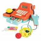 Kids Cash Register Play Set Pretend Toy 26 Piece Learn Educational Gift New