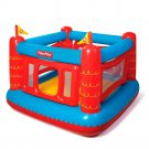 Kids Bounce House Bouncy Jump Fun Outdoor Toddler Toy Exercise Party Gift New