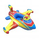 Inflatable Airplane Baby Toddler Kids Toy Pool Water Beach Raft Boy Girl New