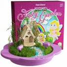 Kids Fairy Garden Kit Light Up Plant Grow STEM Craft Art Fun Educational New