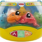 Baby Toy Fishbowl Light Up Laugh Learn Alphabet Number Educational Toddler New