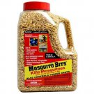Mosquito Bits Killer 30 Oz Pest Fungus Gnats Outdoor Water Insect Bug New