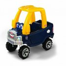 Kids Riding Toy Truck Little Tikes Toddler Boy Girl Indoor Outdoor Gift New