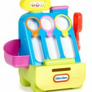 Little Tikes Cash Register Cash  Count Playset Learning Development Social New