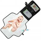 Baby Change Pad Changing Diaper  Station Cushion Portable Travel Home Infant New