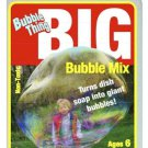 Bubble BIG MIX Makes 5.4 Gallons Giant Big Bubbles Kids Outdoor Fun Play New