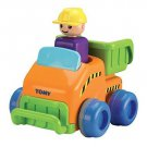 Kids Truck Push Go Pretend Play Toddler Boy Girl Baby Learn Gift TOMY New
