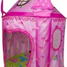 Kids Play Tent Princess Castle Toy Toddler Indoor Outdoor Girl Gift Folding New