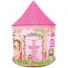 Kids Play Tent Princess Castle Glow Dark Toddler Girl Gift Dollhouse Fun NEW