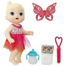 Baby Alive Doll Blonde Face Paint Blonde Kids Toddler Toy Pretend Play Gift New