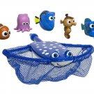 Bath Toys Finding Dory Swim Pool Beach Sand Kids Toddler Game Gift Boy Girl NEW