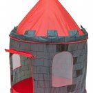 Knight Castle Design Tent Indoor Outdoor Play Lightweight Toys Kids Toddlers New