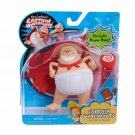 Just Play Captain Underpants Collectible Figure Dreamworks Includes Hypno Ring