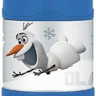 DISNEY FROZEN OLAF Thermos® FUNtainer Stainless Steel Insulated 10 oz. Food Jar