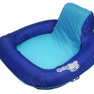 Pool Chair Seat Water Beach Swim Lounge Float Raft Mesh Seat Gift Outdoor New