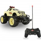 Kids Remote Radio Control Monster Truck RC Toy Play Toddler Boy Girl Gift New