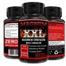 Male Enhancer Thicker Bigger Last Longer Better Tribulus 60 Capsules Magnum XXL