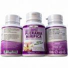 180 x CAPSULES PUERARIA MIRIFICA Breast Growth Bust Enlargement Firming Buttocks