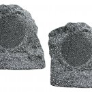 Earthquake Sound Granite-52 ROCKON Weather Resistant Outdoor Speakers