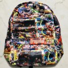 Dragonball Z Book Bag Back Pack Anime Laptop