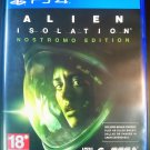 Alien Isolation PS4 Videogame Playstation 4 PLAS05038