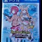Bullet Girls Phantasia Chinese / English / Korean / Japanese subtitle PS4 PLAS10168