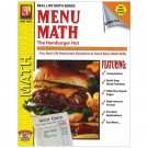 Menu Math The Hamburger Hut Book