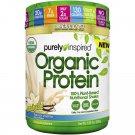 Purely Inspired Organic Protein Shake french Vanilla , 1.5lbs