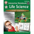 Interactive Notebook: Life Science, Grades 5 - 8