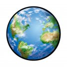 Classic Accents Planet Earth 36/Pk