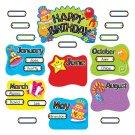 Birthday Festival Mini Bbs