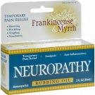 FRANKINCENSE & MYRRH NEUROPATHY 2 OZ