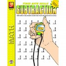 Timed Math Facts Subtraction
