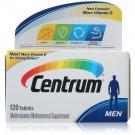 Centrum Ultra Men Multivitamin/Multimineral Supplement (120-Count Tablets)