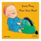 Row Row Row Your Boat Board Book