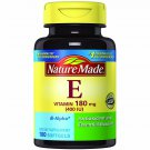 Nature Made Natural Vitamin E 400 IU Softgels