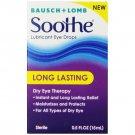 Soothe Lubricant Eye Drops, 0.5 fl oz