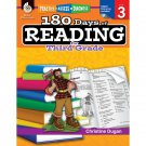 180 Days Of Reading Book For Third