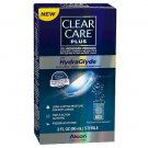 Clear Care Plus Hydraglyde Lens Solution, 12 Ounce