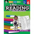 180 Days Of Reading Book For Sixth