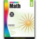 Spectrum Math Gr 3
