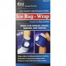 CARA Cold Therapy Ice Bag and Wrap