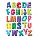 Color My World Alphabet Window