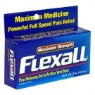 Flex-All Max Strength Topical Analgesic Cream 3 ounce