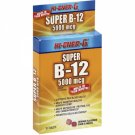Hi Ener G Super B12 5000 mcg Tablets, By Windmill - 30 Ea
