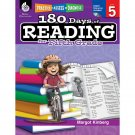 180 Days Of Reading Book For Fifth