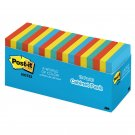 Post-It Notes In Cabinet Packs 3X3