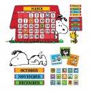 Peanuts Calendar Bb Set