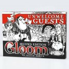 Gloom Second Edition Expansion: Unwelcome Guests