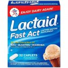LACTAID CAPLETS FAST ACT 32